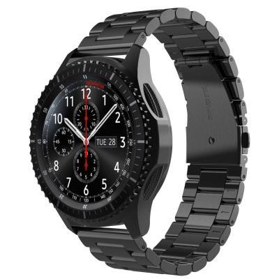 Simpeak Correa Compatible Samsung Gear S3 Reloj