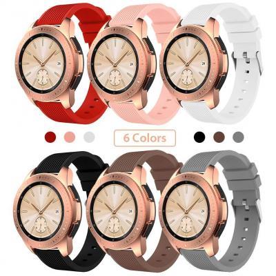 Sundaree Correa Galaxy Watch