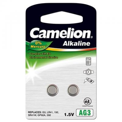 Camelion Pila De Botón Lr41