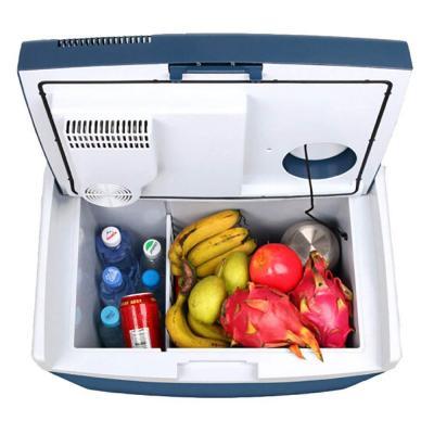 Minirefrigerador de enfriamiento y calentamiento de automóviles