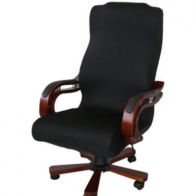 Funda para silla de escritorio de Zyurong