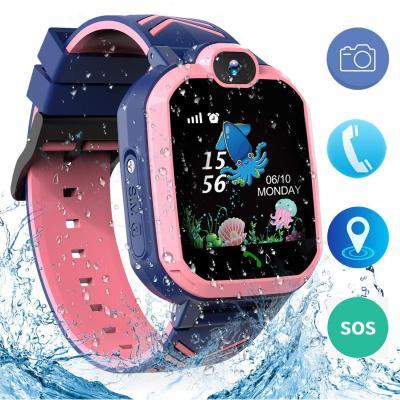Jaybest Niños Smartwatch Phone