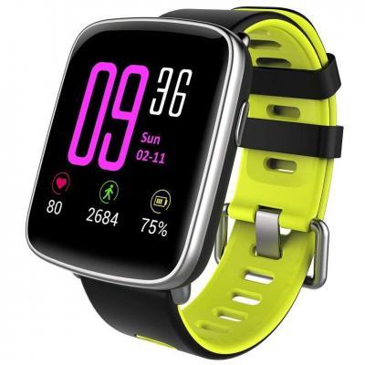 Willful Smartwatch con Pulsómetro