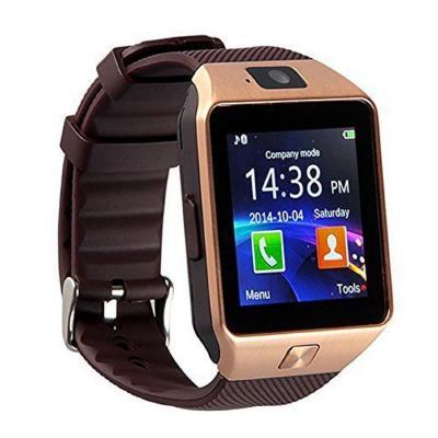 Bluetooth 3.0 Reloj Inteligente Con Cámara Smartwatch Phone