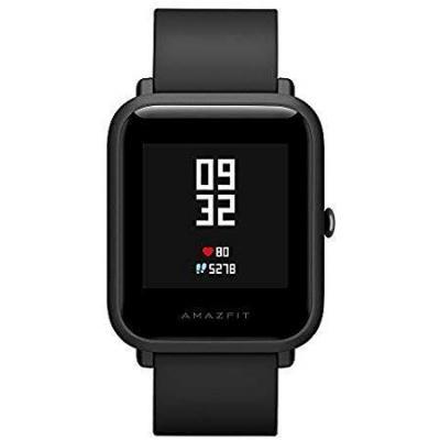 Xiaomi huami amazfit bip Bit ritmo Lite juventud Verison reloj inteligente Mi Fit IP68 impermeable versión en inglés...