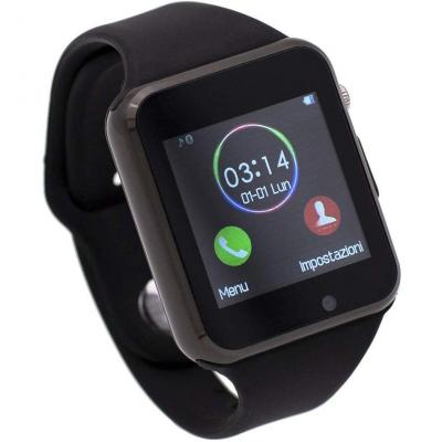 Mejor Alcatel One Touch Smartwatch