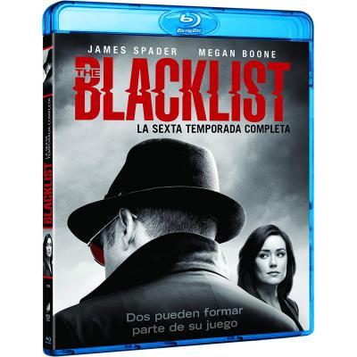 Mejor Blacklist Temporada 4