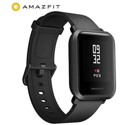 AMAZFIT Bip Huami Reloj Inteligente con GPS
