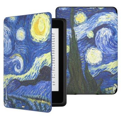 MoKo Kindle Paperwhite Funda