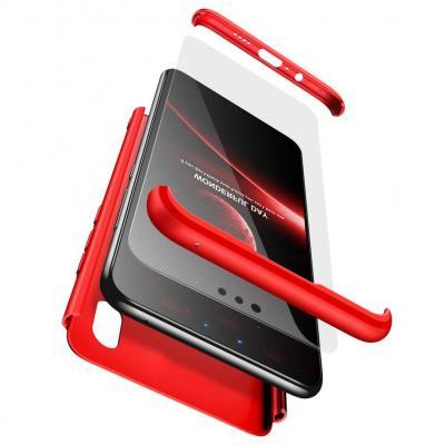 Azul Oscuro//Rojo COODIO Funda Sony Xperia L3 Funda Cuero Sony Xperia L3 Funda Cartera Sony Xperia L3 Case con Magn/ético//Billetera//Soporte para Sony Xperia L3