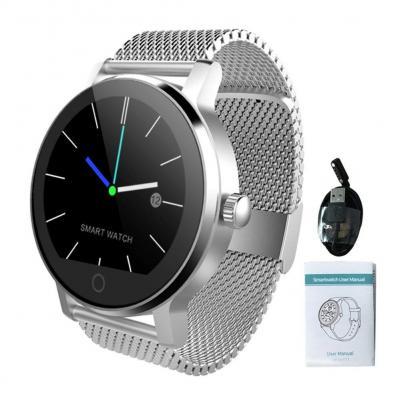 Bloomma Reloj Inteligente Watch