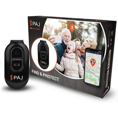 PAJ Easy Finder 2.0