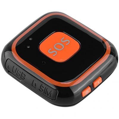 Richer-R Mini GPS Tracker