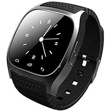 Caijianscvx M26 Vida Smartwatch