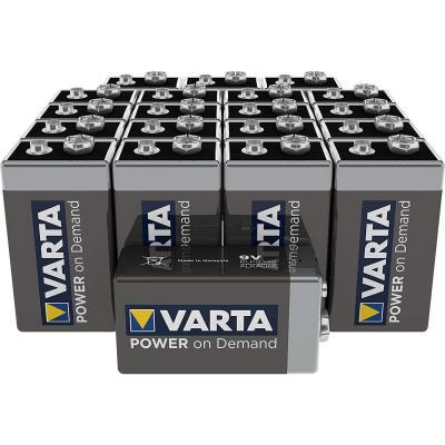 VARTA Power On Demand