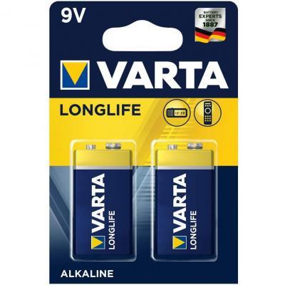 VARTA Longlife