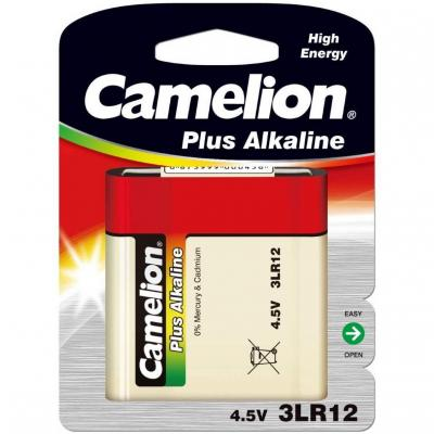 Pila Camelion Mn1203 Pila De Petaca