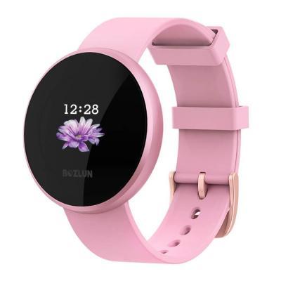 Reloj Inteligente BOZLUN para Mujeres con Monitor de Actividad física