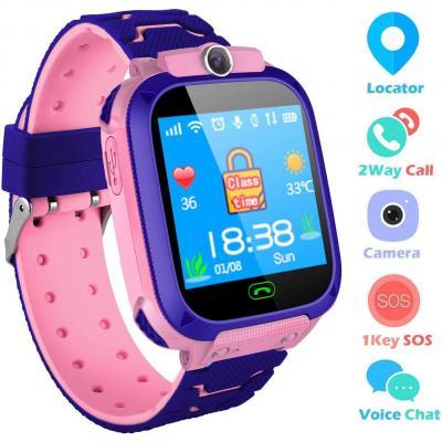 Reloj Niños Smartwatch