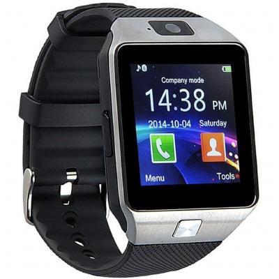 Reloj Inteligente con Cámara TF Ranura de Tarjeta SIM
